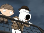 Victorian Era Detectives - Family Guy