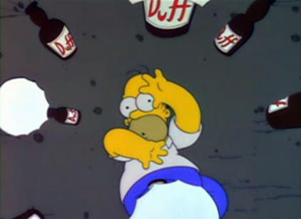 Watch The Simpsons Season 4 Episode 16 Online