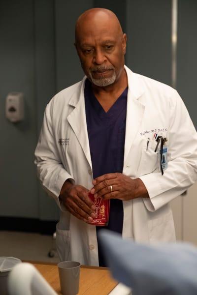 Richard W.  - Grey's Anatomy