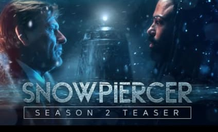 Snowpiercer Gets Season 2 Premiere Date: Watch the Off the Rails Trailer!