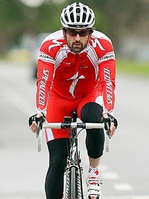 Patrick Rides