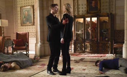The Originals Season 5 Episode 1 Review: Where You Left Your Heart