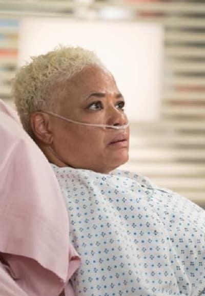 Cece- Tall - Grey's Anatomy Season 15 Episode 1