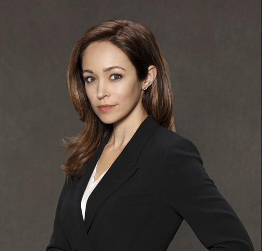 Last Resort's Autumn Reeser