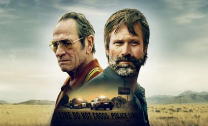 Wander Movie Review: A Conspiracy Theorist's Delight