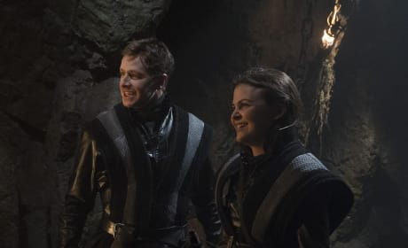We're Back! - Once Upon a Time Season 7 Episode 22