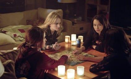 Secret Circle Interview: Jessica Parker Kennedy on The Devil's Spirit Inside Melissa