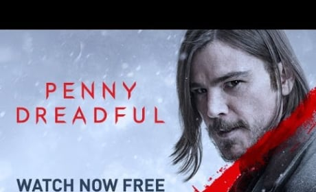 Penny Dreadful - Season 2 Premiere