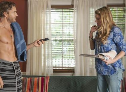 Watch Mistresses Season 2 Episode 9 Online