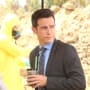Aubrey's Kale and Cheese Smoothie - Bones Season 12 Episode 3