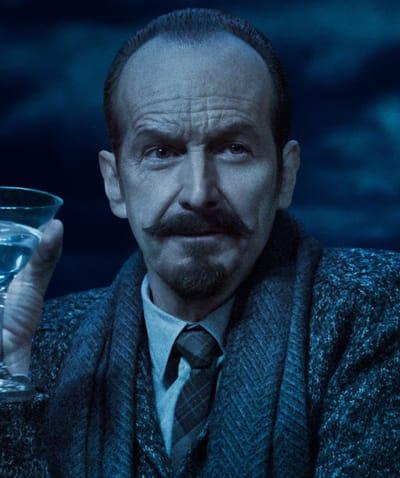 Denis O'Hare as Holden - American Horror Story