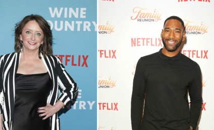 Shameless Season 10: Rachel Dratch and Anthony Alabi Join Cast