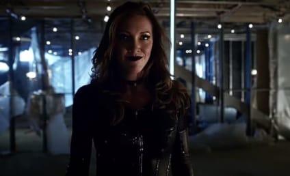 Arrow: Can Black Siren Respect Laurel's True Legacy?