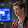 Lost in thought - The Flash Season 3 Episode 11