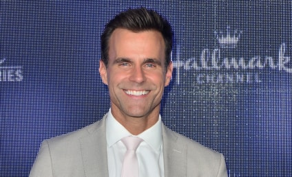 Hallmark Channel Host and Former All My Children Star Cameron Mathison Reveals Cancer Diagnosis