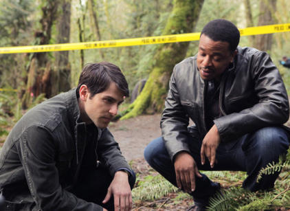 Watch Grimm Season 1 Episode 1 Online
