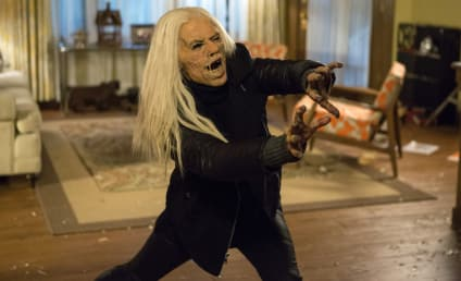 Grimm Preview: From the Mouths of Hexenbiests