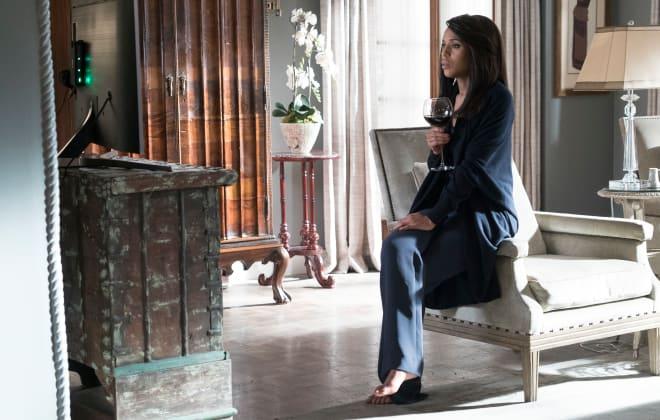 Scandal Season 7 Episode 18 Review: Over a Cliff