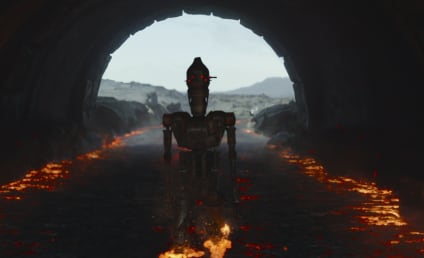 The Mandalorian Season 1 Episode 8 Review: Redemption