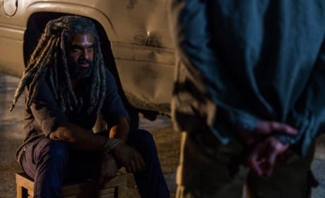 Kingdom Come - The Walking Dead Season 8 Episode 9