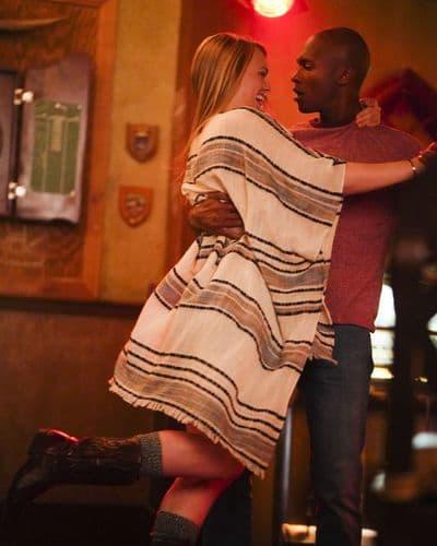Dancing Partner - Siren Season 2 Episode 4