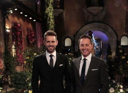 Watch The Bachelor Season 21 Episode 7 Online