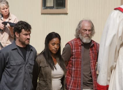 Watch Z Nation Season 1 Episode 6 Online