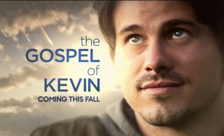 The Gospel of Kevin Trailer: Chosen to Save the World!