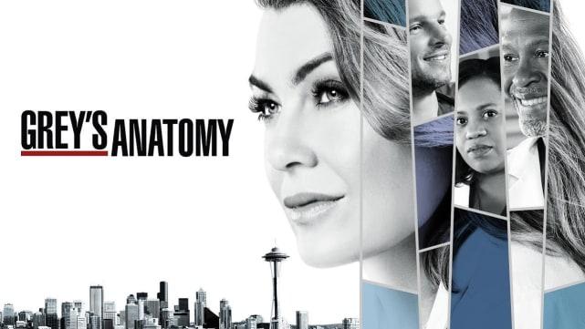 Grey's Anatomy - Certain Renewal