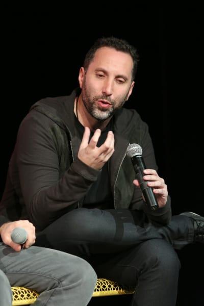 Adam Targum Talks About 'Banshee'