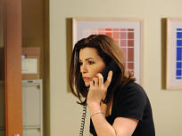 The Good Wife Season 1 Episode 16