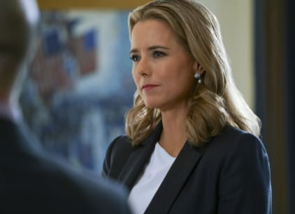 Watch Madam Secretary Season 3 Episode 14 Online