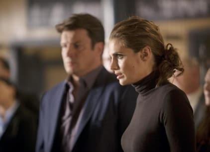 Watch Castle Season 4 Episode 9 Online