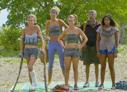 Watch Survivor Season 29 Episode 13 Online