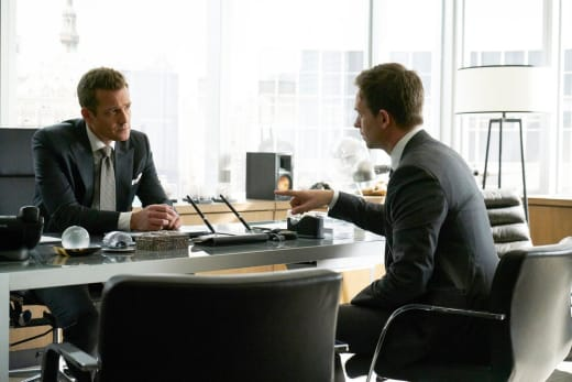 Maybe Not - Suits Season 7 Episode 1