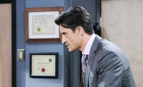 Ted Makes a Deal - Days of Our Lives