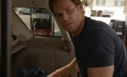 Dexter Season 7: First (Fast) Footage!