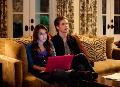 Watch Necessary Roughness Season 1 Episode 9 Online