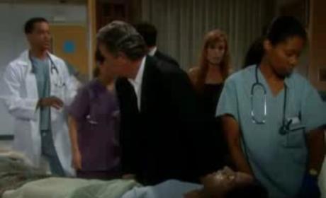 Farewell, Sabrina!