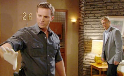The Young and the Restless: Steve Burton Leaving the Role of Dylan!