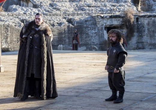 A Reunion - Game of Thrones Season 7 Episode 7