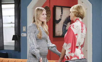 Days of Our Lives: Are Too Many Characters Raped?