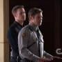 Matt Donovan  - Legacies Season 1 Episode 4