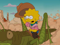 The Simpsons Season 24 Episode 5