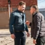 Ruzek Loses It - Chicago PD Season 5 Episode 12
