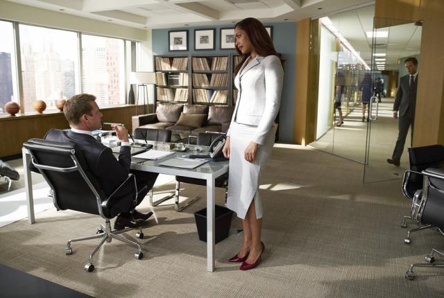 Watch Suits Season 5 Episode 12 Online - TV Fanatic