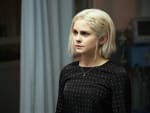 An Unrelenting Perfectionist - iZombie