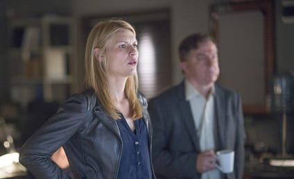 Homeland Season 4 Report Card: Grade It!