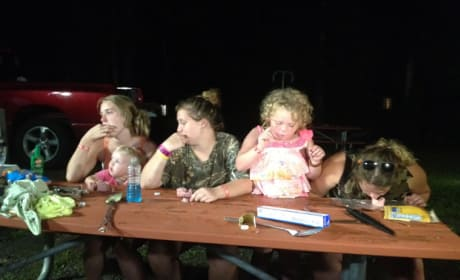 Here Comes Honey Boo Boo Quotes from Season 3