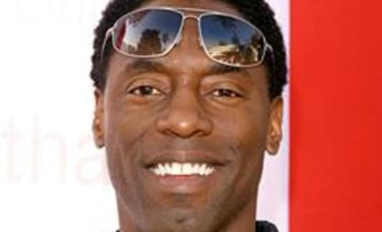 Isaiah Washington Speaks Out On Firing